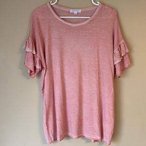 NWOT☀️Down East brand T-shirt